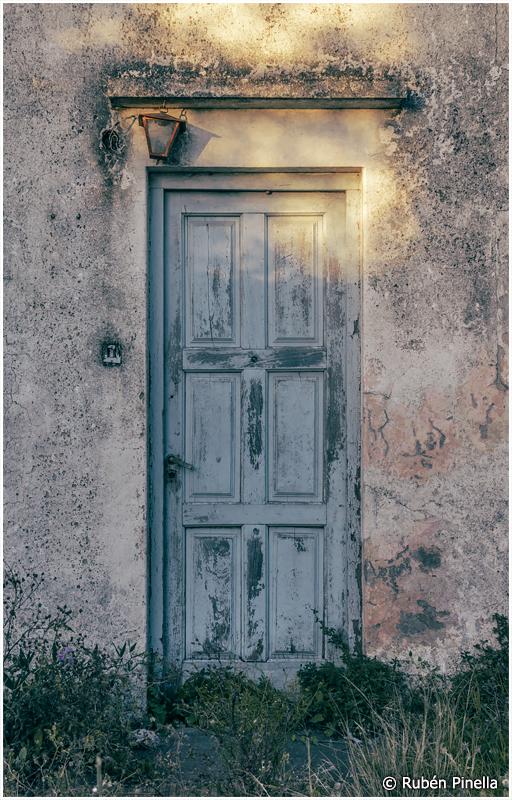 Puerta #144