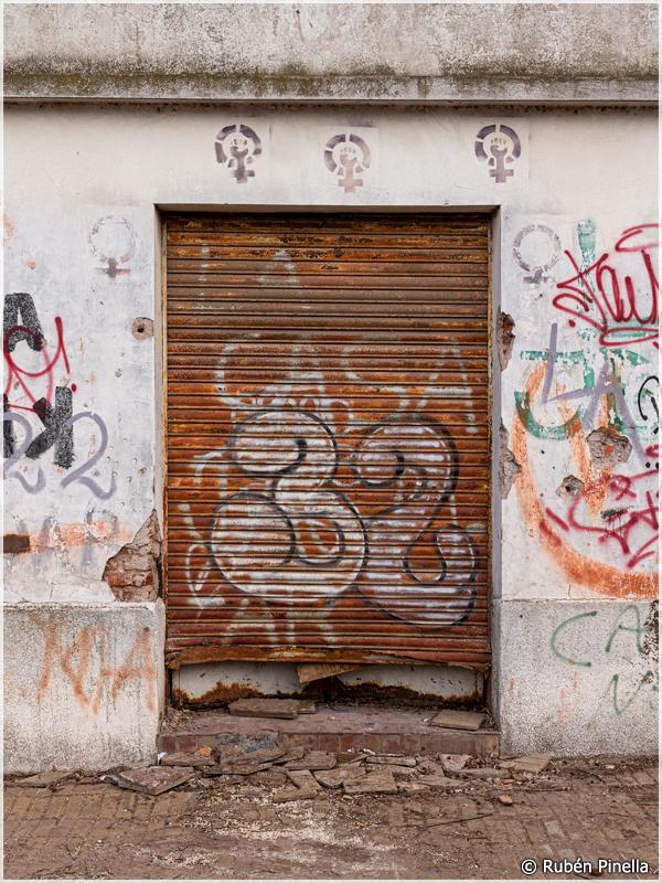 Puerta #147