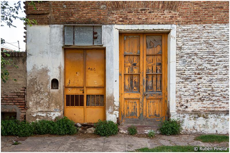 Puertas #26
