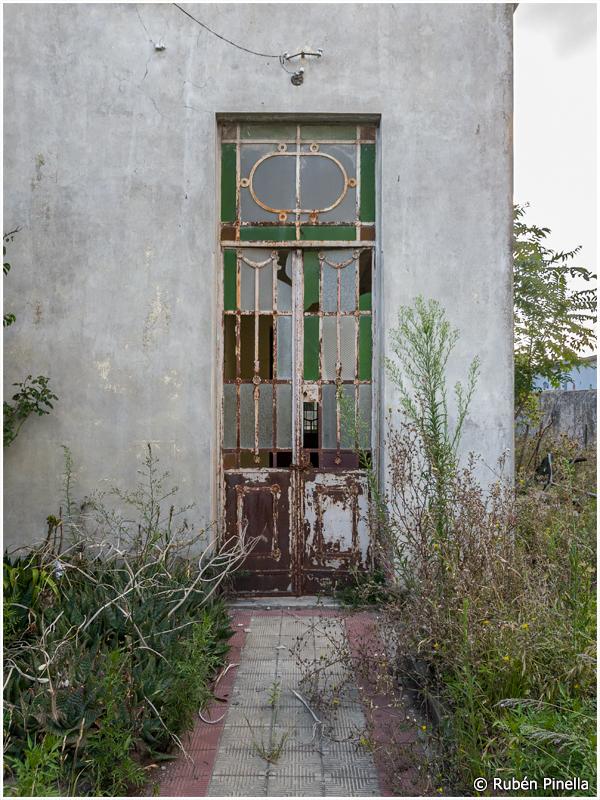 Puerta #150