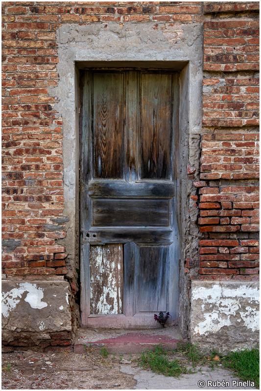 Puerta #154
