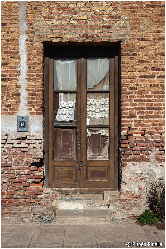 Puerta #155