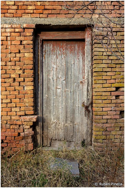 Puerta #157