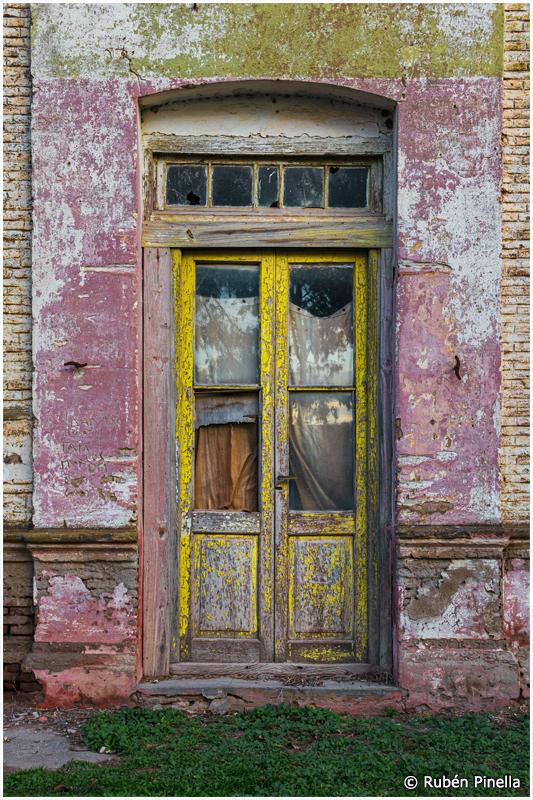 Puerta #159
