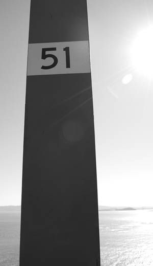 Sign Post 51