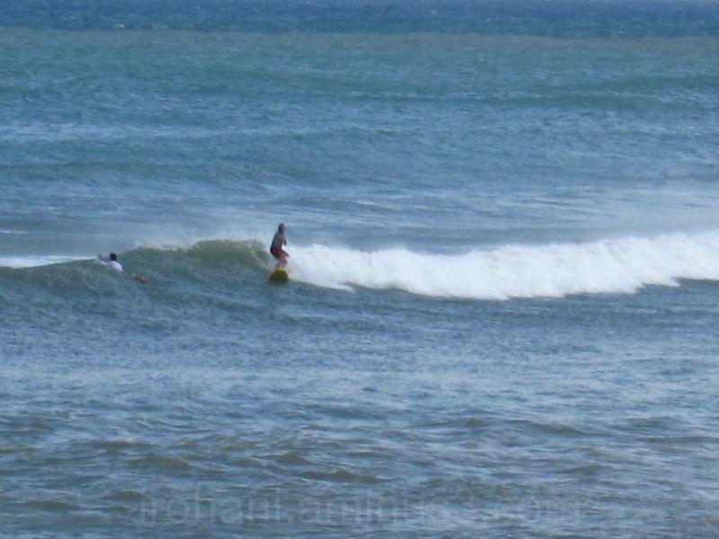 台湾 桂楽水 サーフィン