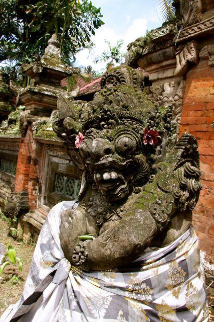 Bali ウブド