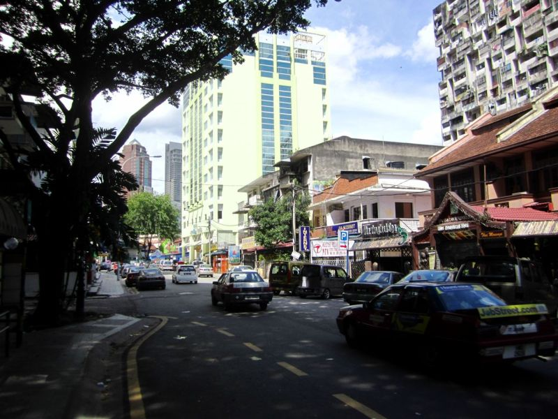 Malaysia Kuarurunpuru