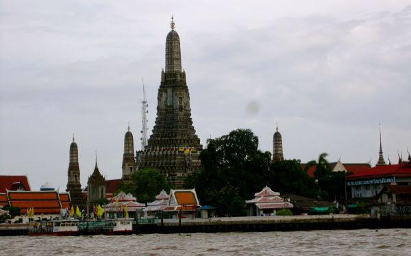 Bangkok wat-po