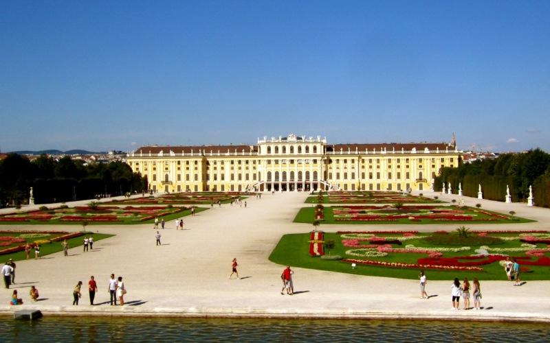 Austria オーストリア