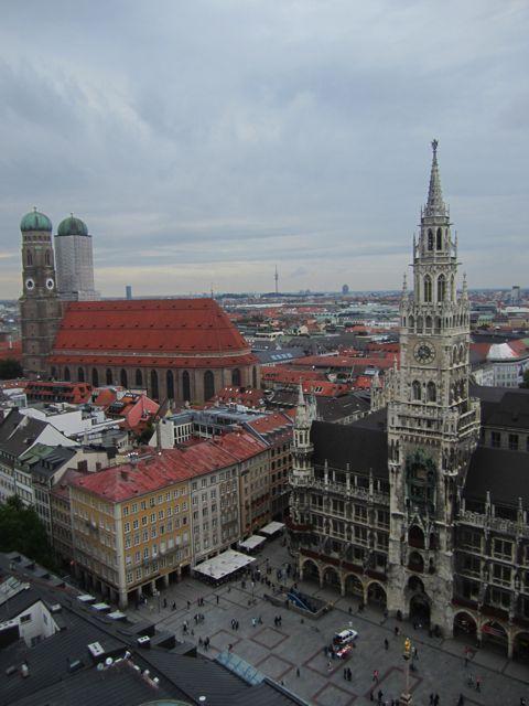 Munich ミュンヘン