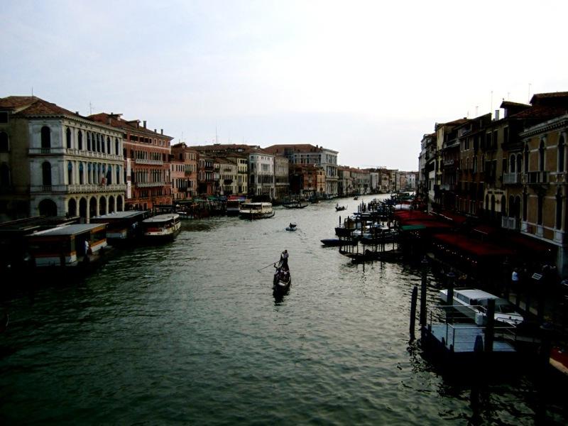 Venice ヴェニス