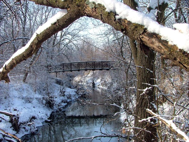 snow creek