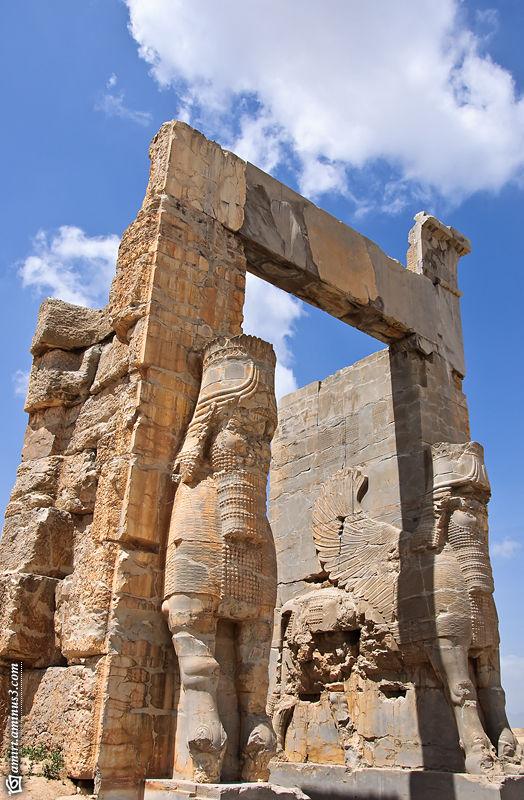 Persepolis (#2)
