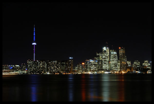 Toronto ON, Canada