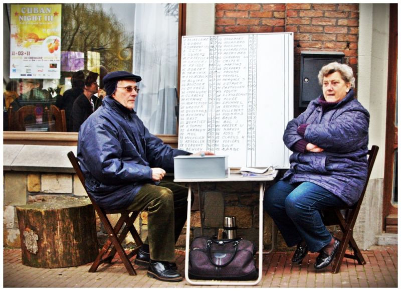 bookmakers