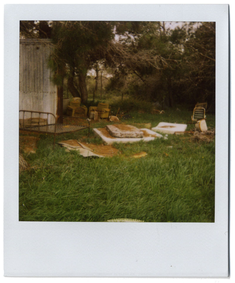 farm bed