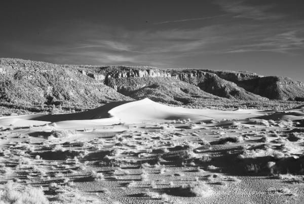 Coral Pink Sand Dunes, Zion National Park