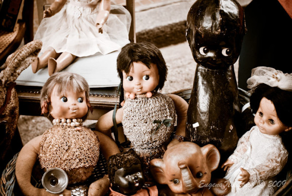Toys of Buenos Aires