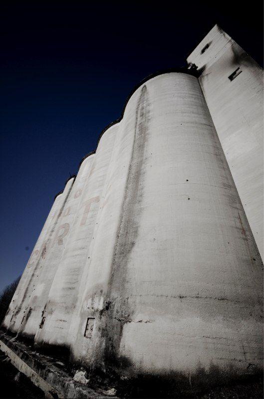 Concrete in Concrete