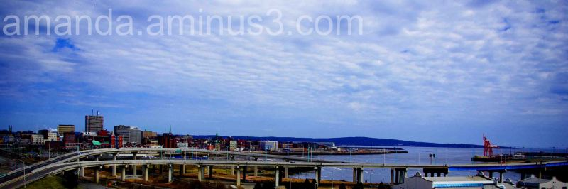St. John New Brunswick