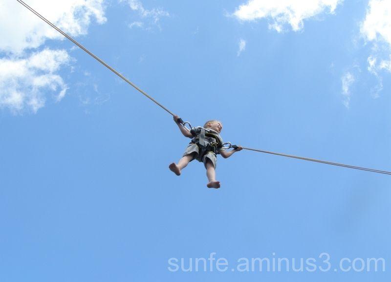 Trampolin jump :)