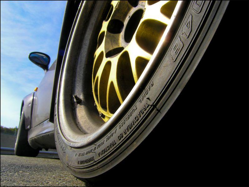 BBS for Porsche