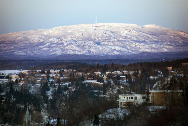 Mont-Valin