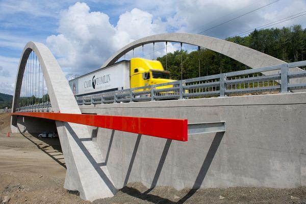 A new bridge