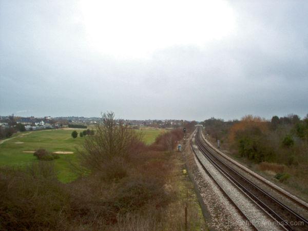 Whitstable Railway