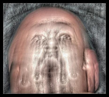 Francis bacon 2: pleurer des yeux