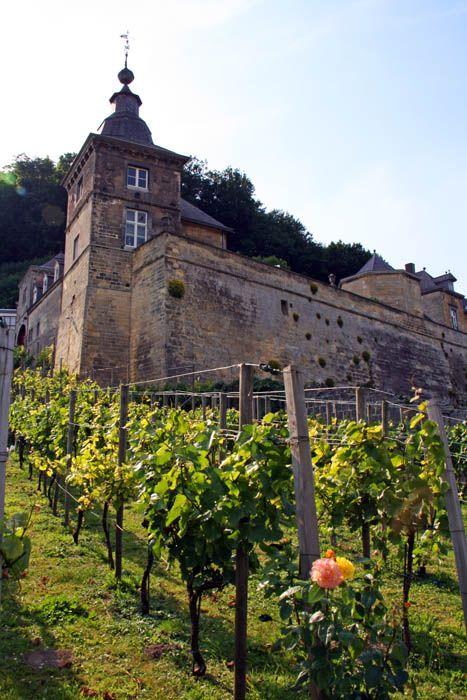 château de Kanne