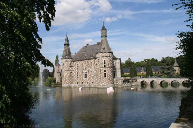 Castel Jehay