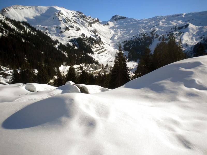 Flaine (Fr - Alpes)