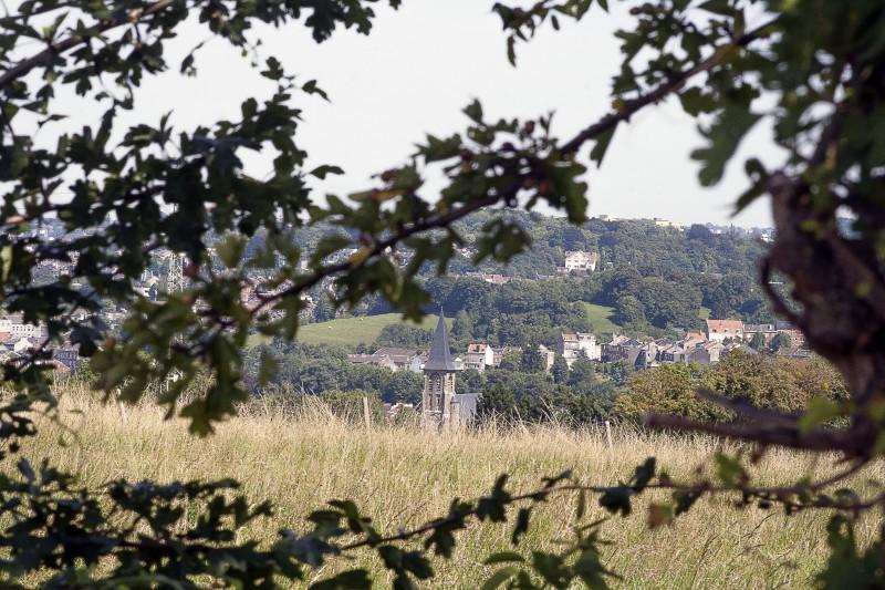 Mon village au temps où il faisait beau