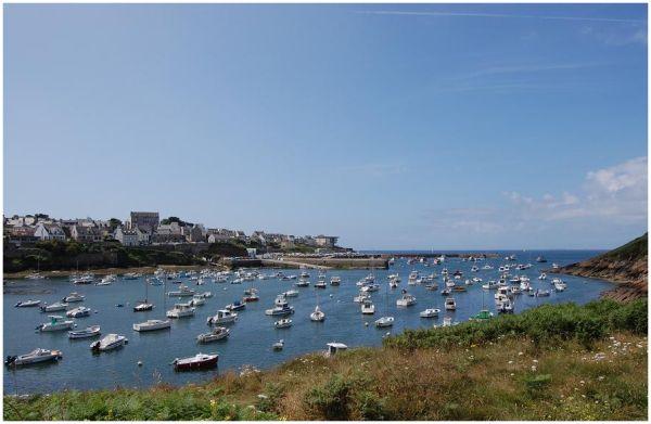 Le Conquet - Finistère