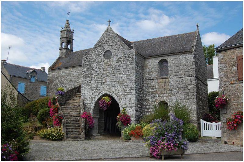 La Vraie Croix - Morbihan