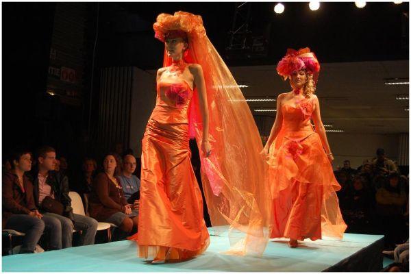Salon du mariage 2009 - Brest