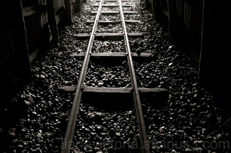 miner's railroad