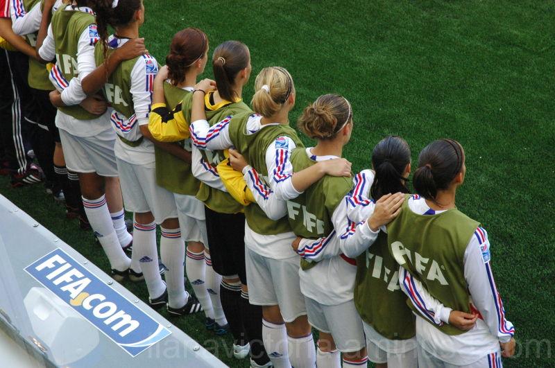 u20 women's football world cup