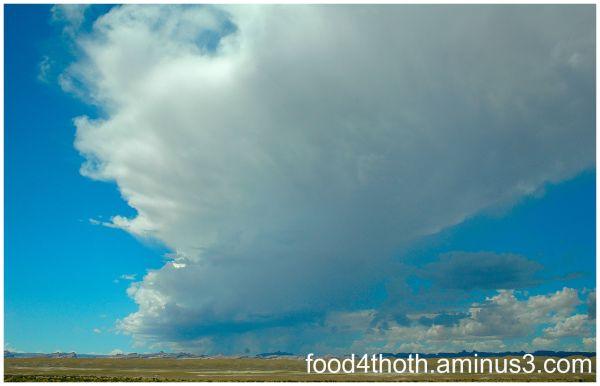 Navajo Cloud