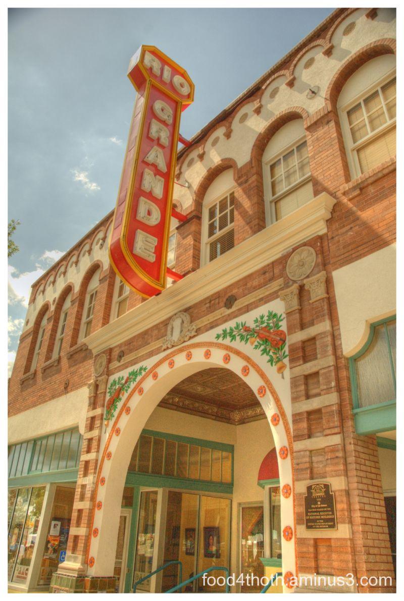 Rio Grande Theater