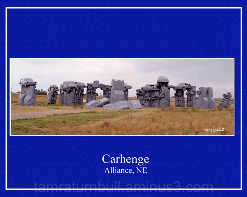 Carhenge