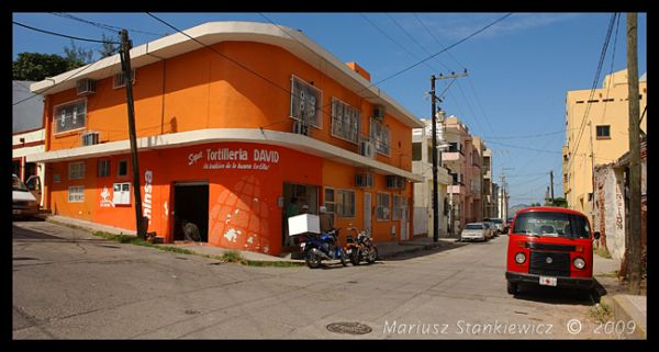 Mexico - Mazatlan