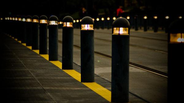 little lights...