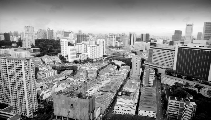 CBD, Singapore