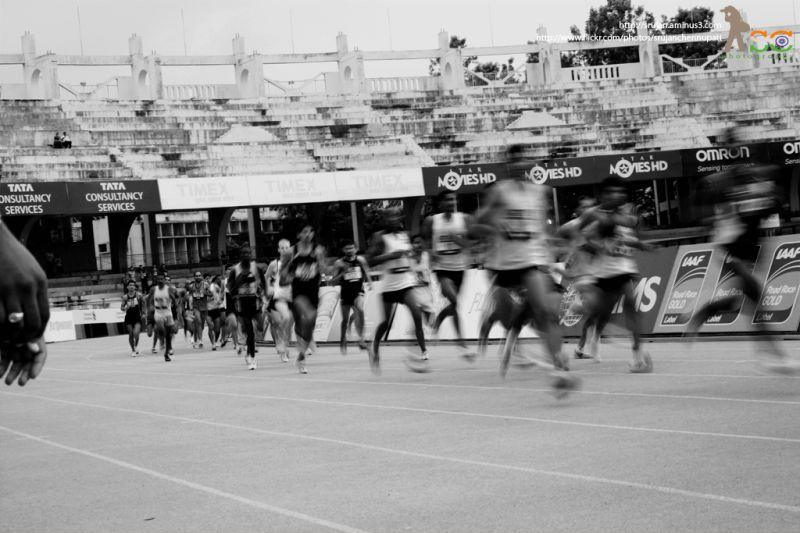 Sprintes