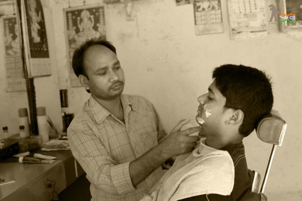 Barber - 4