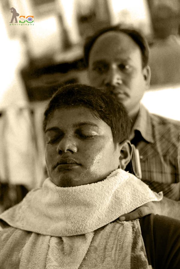 Barber - 7