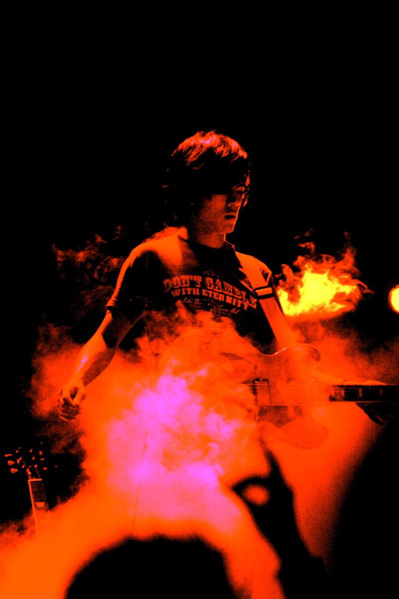 Smokin~
